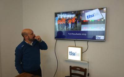 TLSI: Resultados 2019